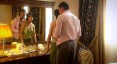 Екатерина Маликова засветила голую грудь в сериале «Индус» фото #2