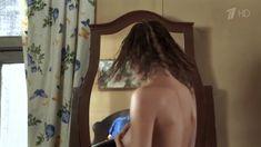 Аппетитные голые сиськи Любви Толкалиной в сериале «Кордон следователя Савельева» фото #15