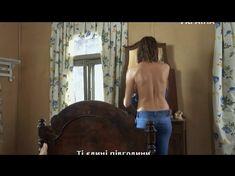 Аппетитные голые сиськи Любви Толкалиной в сериале «Кордон следователя Савельева» фото #19