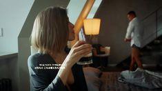 Сексуальная Любовь Аксенова показала голые сиськи в сериале «Мажор» фото #23