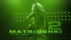 Голые сиськи Анастасии Задорожной в сериале «Матрешки 2» фото #43