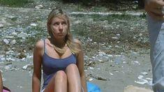 Голая грудь Лики Кремер в сериале «Матрешки» фото #1