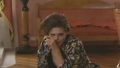 Юлия Юдинцева засветила грудь в сериале «Место под солнцем» фото #4