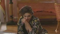 Юлия Юдинцева засветила грудь в сериале «Место под солнцем» фото #5