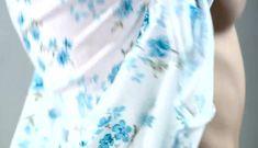 Ольга Погодина слегка оголила попу в сериале «Мужчина в моей голове» фото #3