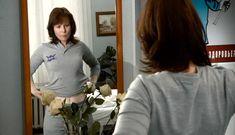 Ольга Погодина слегка оголила попу в сериале «Мужчина в моей голове» фото #5