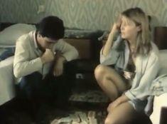 Голая грудь Анны Тихоновой в фильме «Мускал» фото #12