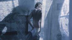 Голые сиськи Дарьи Мороз в фильме «Нанкинский пейзаж» фото #2