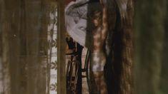 Голые сиськи Дарьи Мороз в фильме «Нанкинский пейзаж» фото #20