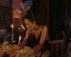 Красотка Юлия Такшина случайно засветила грудь в сериале «Не родись красивой» фото #3