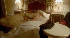 Полностью голая Анна Чиповская в фильме «О любви» фото #1