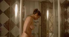 Полностью голая Анна Чиповская в фильме «О любви» фото #10