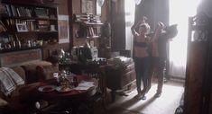 Полностью голая Анна Чиповская в фильме «О любви» фото #64
