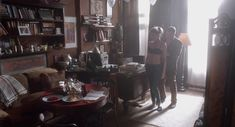 Полностью голая Анна Чиповская в фильме «О любви» фото #65
