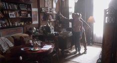 Полностью голая Анна Чиповская в фильме «О любви» фото #66