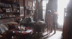 Полностью голая Анна Чиповская в фильме «О любви» фото #70