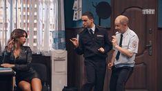 Карина Зверева засветила трусики в сериале «Однажды в России» фото #4