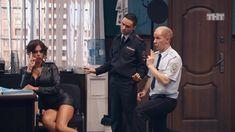Карина Зверева засветила трусики в сериале «Однажды в России» фото #5