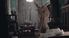 Голая грудь Анны Цукановой в фильме «Параллельные прямые пересекаются в бесконечности» фото #10