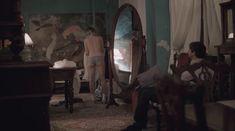 Голая грудь Анны Цукановой в фильме «Параллельные прямые пересекаются в бесконечности» фото #11