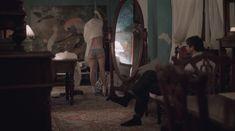 Голая грудь Анны Цукановой в фильме «Параллельные прямые пересекаются в бесконечности» фото #13
