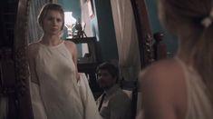 Голая грудь Анны Цукановой в фильме «Параллельные прямые пересекаются в бесконечности» фото #14