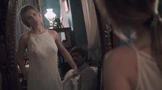 Голая грудь Анны Цукановой в фильме «Параллельные прямые пересекаются в бесконечности» фото #15