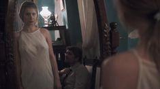 Голая грудь Анны Цукановой в фильме «Параллельные прямые пересекаются в бесконечности» фото #18