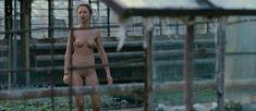 Полностью голая Надежда Толубеева в фильме «Перемирие» фото #10