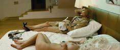 Полностью голая Кристина Исайкина в фильме «Про Любовь» фото #20