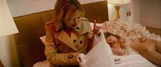 Полностью голая Кристина Исайкина в фильме «Про Любовь» фото #21