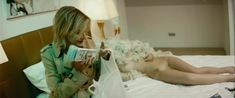 Полностью голая Кристина Исайкина в фильме «Про Любовь» фото #22