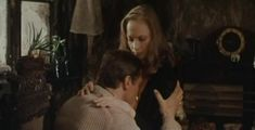 Голая грудь Светланы Смирновой в фильме «Самая длинная соломинка» фото #2