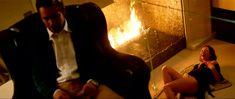 Страстная Екатерина Волкова засветила грудь в фильме «Саранча» фото #10