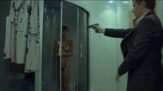 Полностью голая Екатерина Климова в сериале «Синдром дракона» фото #6