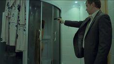 Полностью голая Екатерина Климова в сериале «Синдром дракона» фото #7