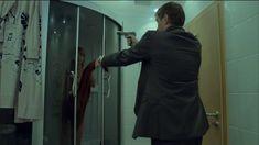 Полностью голая Екатерина Климова в сериале «Синдром дракона» фото #9