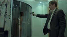 Полностью голая Екатерина Климова в сериале «Синдром дракона» фото #10