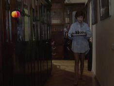 Соблазнительная Дарья Повереннова засветила трусики в сериале «Слабости сильной женщины» фото #1