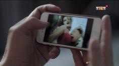 Голые сиськи Анастасии Меськовой в сериале «Сладкая жизнь» фото #26