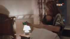 Голые сиськи Анастасии Меськовой в сериале «Сладкая жизнь» фото #33