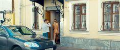 Голая попа Оксаны Акиньшиной в фильме «СуперБобровы» фото #22