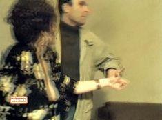 Марина Могилевская засветила голую грудь в фильме «Телохранитель» фото #3
