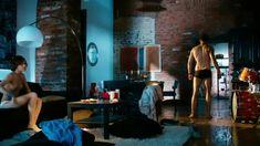 Мария Пирогова показала голую грудь в сериале «Тёмный мир: Равновесие» фото #17