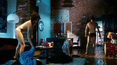 Мария Пирогова показала голую грудь в сериале «Тёмный мир: Равновесие» фото #19
