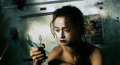 Виктория Исакова снялась голой в фильме «Точка» фото #4