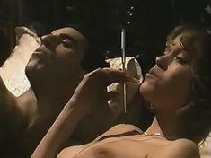 Елена Скороходова снялась обнажённой в фильме «Убить Голландца» фото #17
