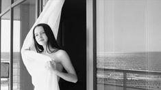 Полностью голая Юлия Хлынина в фильме «Уик-энд» фото #4