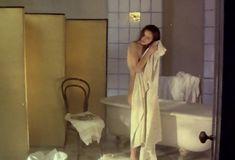Голая грудь Татьяны Друбич в фильме «Чёрный монах» фото #2