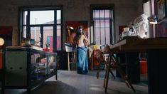 Красотка Анна Чиповская оголила грудь и попу в фильме «Чистое искусство» фото #12